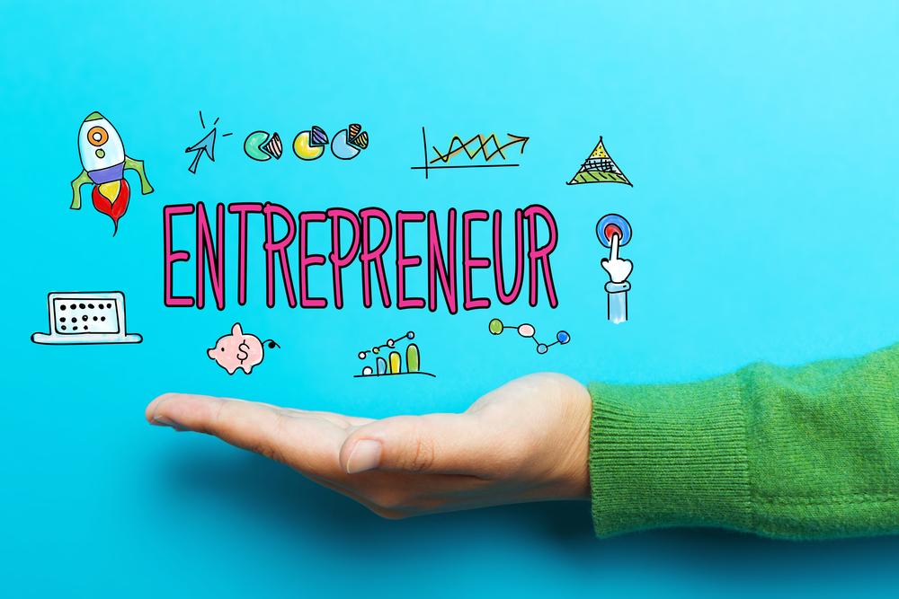 『起業家』なのか、『フリーランス』なのか。